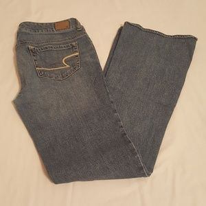 American Eagle Outfitters Jeans - 6 Long American Eagle Artist Jeans Flare Bootcut L